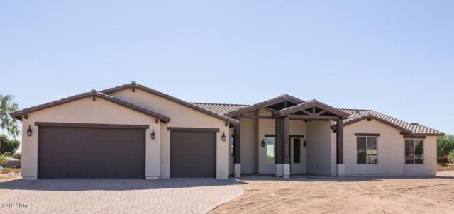 6416 E Lonesome Trail, Cave Creek, AZ 85331 (MLS #5915391) :: Devor Real Estate Associates