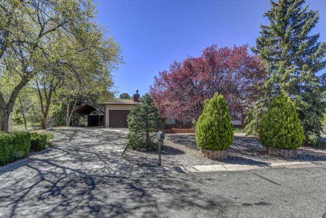 387 Venus Drive, Prescott, AZ 86301 (MLS #5915401) :: Devor Real Estate Associates