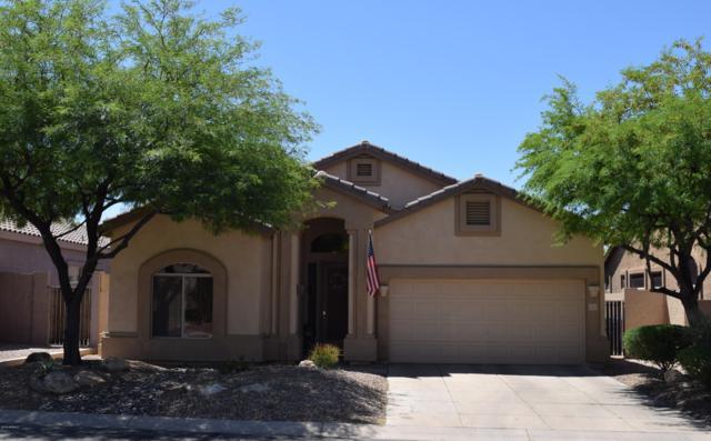3055 N Red Mountain Road #124, Mesa, AZ 85207 (MLS #5915403) :: The Kenny Klaus Team