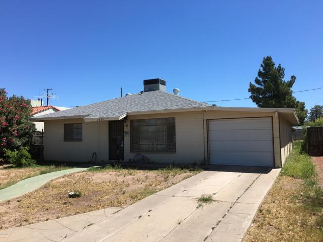 2039 N 12TH Street, Phoenix, AZ 85006 (MLS #5915406) :: Devor Real Estate Associates