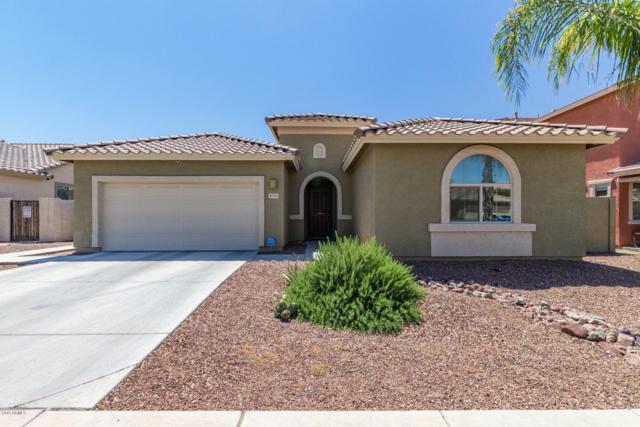 8759 W Peppertree Lane, Glendale, AZ 85305 (MLS #5915415) :: Devor Real Estate Associates