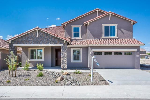 10776 W Swayback Pass, Peoria, AZ 85383 (MLS #5915423) :: The Ford Team