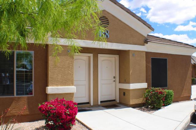 854 S San Marcos Drive D8, Apache Junction, AZ 85120 (MLS #5915429) :: CC & Co. Real Estate Team
