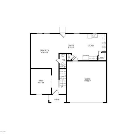 1866 N Logan Lane, Casa Grande, AZ 85122 (MLS #5915453) :: Yost Realty Group at RE/MAX Casa Grande