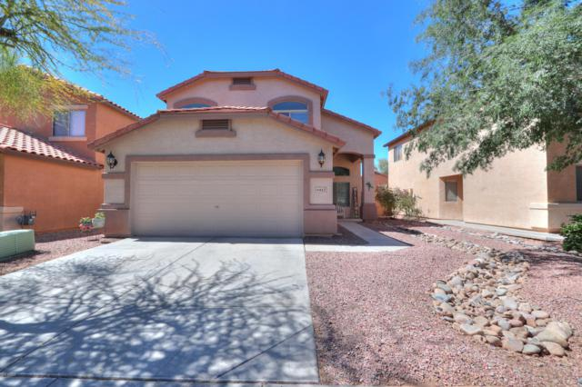 41663 W Warren Lane, Maricopa, AZ 85138 (MLS #5915493) :: The Pete Dijkstra Team