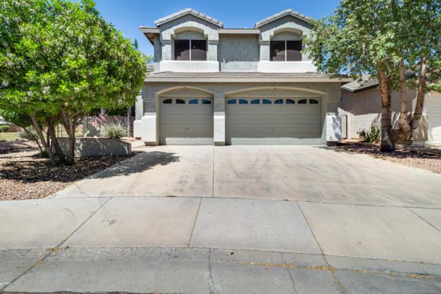 6528 W Matilda Lane, Glendale, AZ 85308 (MLS #5915505) :: The Ford Team