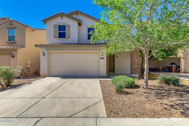 31381 N Cavalier Drive, San Tan Valley, AZ 85143 (MLS #5915507) :: The Pete Dijkstra Team