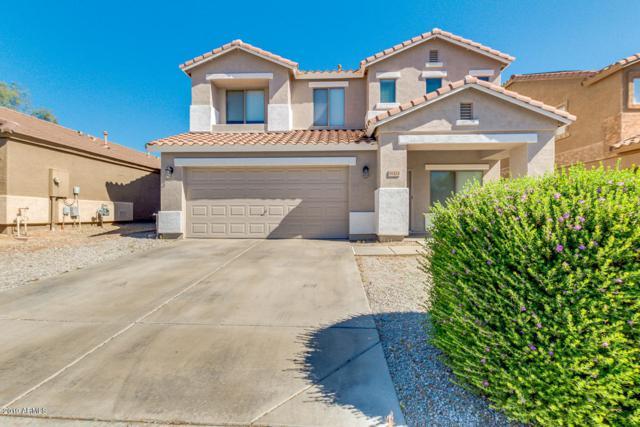 18424 W Mission Lane, Waddell, AZ 85355 (MLS #5915525) :: Yost Realty Group at RE/MAX Casa Grande
