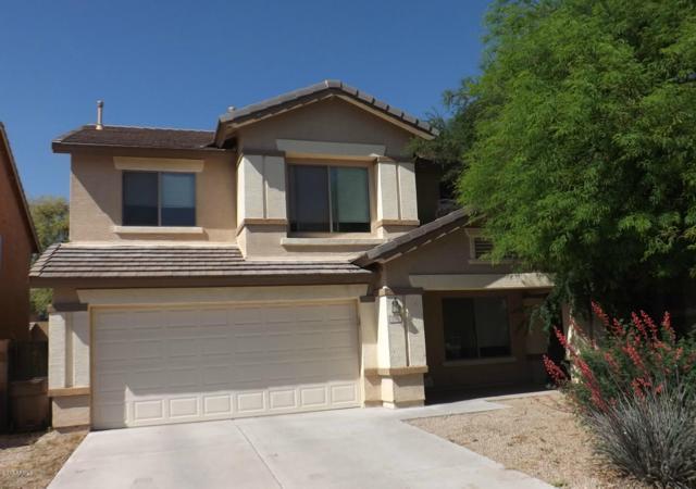 730 E Maddison Street, San Tan Valley, AZ 85140 (MLS #5915533) :: The Pete Dijkstra Team