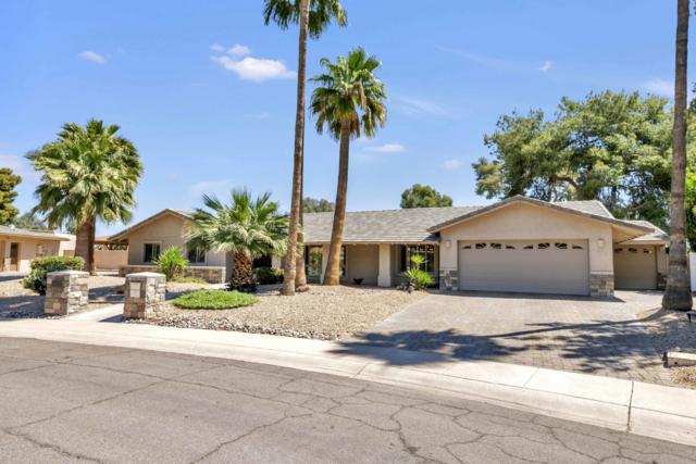14235 N Piping Rock Court, Phoenix, AZ 85023 (MLS #5915535) :: RE/MAX Excalibur