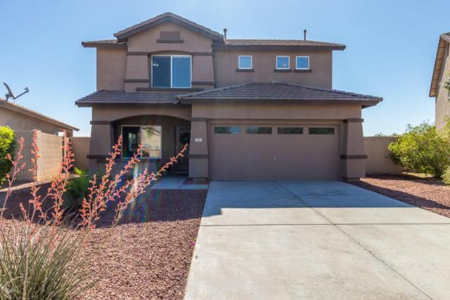 101 N 116TH Avenue, Avondale, AZ 85323 (MLS #5915538) :: Kortright Group - West USA Realty
