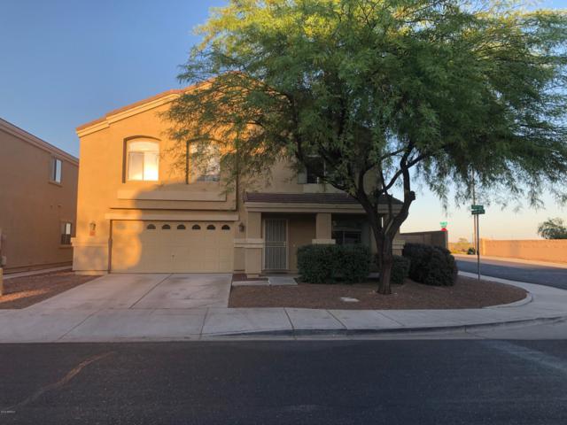 23607 N 117TH Drive, Sun City, AZ 85373 (MLS #5915540) :: Yost Realty Group at RE/MAX Casa Grande