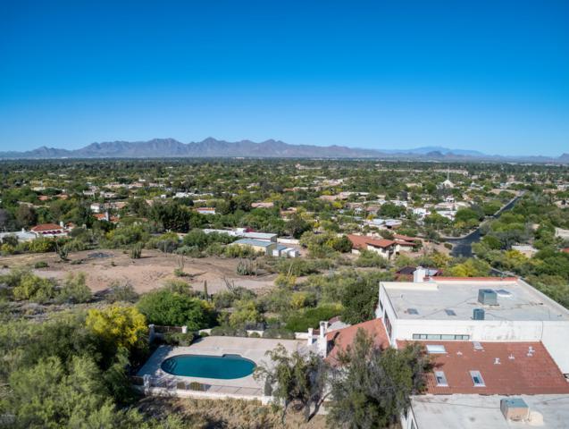 6516 E Meadowlark Lane, Paradise Valley, AZ 85253 (MLS #5915546) :: The Ford Team