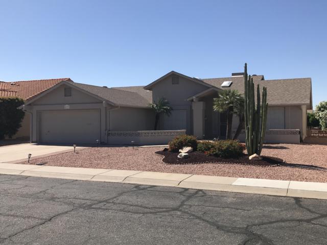 2133 Leisure World, Mesa, AZ 85206 (MLS #5915548) :: The Ford Team