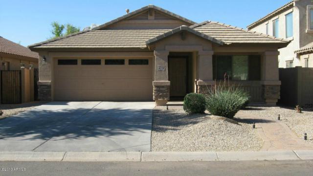 4239 E Rock Drive, San Tan Valley, AZ 85143 (MLS #5915562) :: The Pete Dijkstra Team