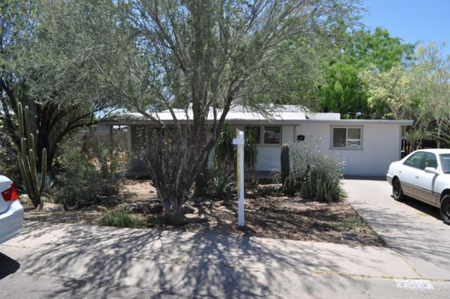 721 W 12TH Street, Tempe, AZ 85281 (MLS #5915565) :: The C4 Group
