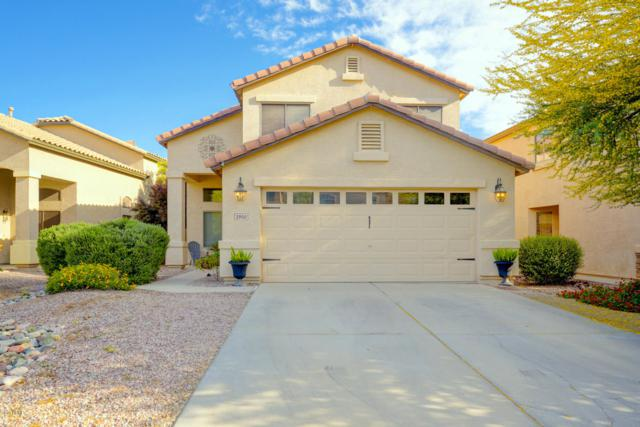 3900 E Mine Shaft Road, San Tan Valley, AZ 85143 (MLS #5915575) :: The Pete Dijkstra Team