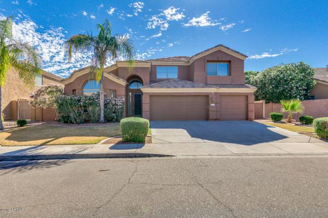 13537 N 97TH Way, Scottsdale, AZ 85260 (MLS #5915582) :: Yost Realty Group at RE/MAX Casa Grande