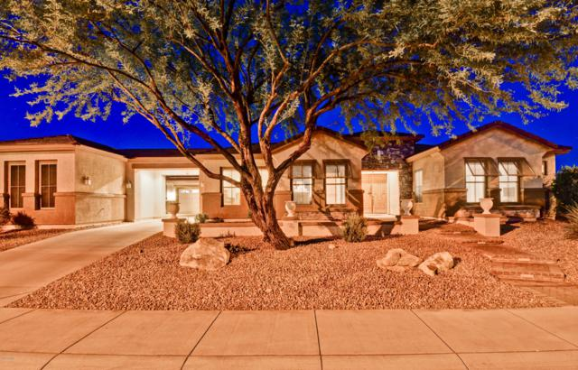 40807 N Laurel Valley Way, Anthem, AZ 85086 (MLS #5915605) :: Conway Real Estate