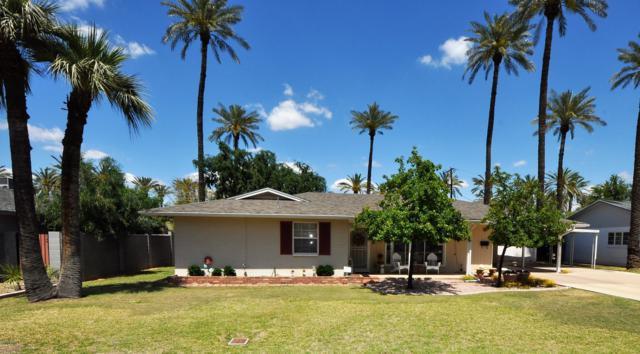 4618 E Catalina Drive, Phoenix, AZ 85018 (MLS #5915618) :: Riddle Realty