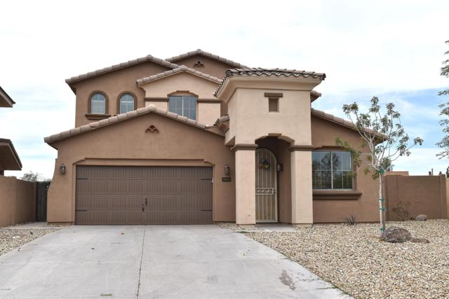 226 N 110TH Drive, Avondale, AZ 85323 (MLS #5915626) :: Realty Executives