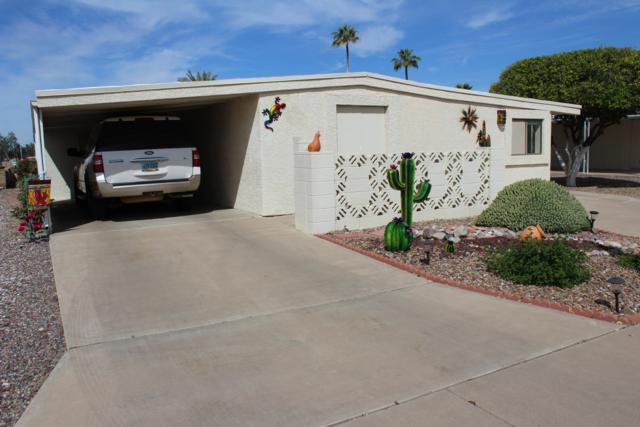 2300 N Nicklaus Drive, Mesa, AZ 85215 (MLS #5915630) :: The Pete Dijkstra Team
