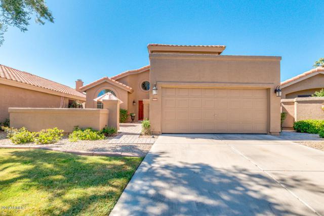 5001 E Waltann Lane, Scottsdale, AZ 85254 (MLS #5915632) :: The Pete Dijkstra Team