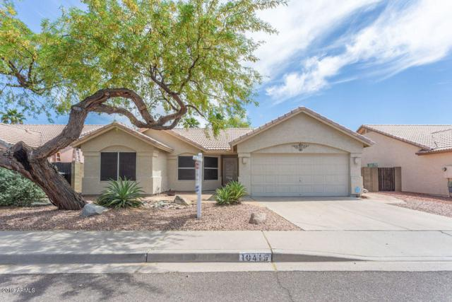 10415 S 41ST Place, Phoenix, AZ 85044 (MLS #5915633) :: Yost Realty Group at RE/MAX Casa Grande