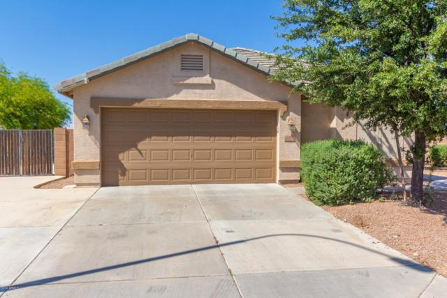 12372 W Woodland Avenue, Avondale, AZ 85323 (MLS #5915643) :: The Results Group