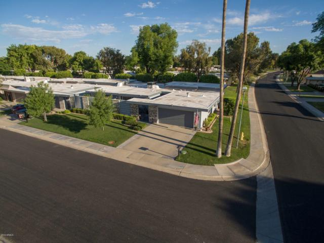 10361 W Garnette Drive, Sun City, AZ 85373 (MLS #5915644) :: Occasio Realty