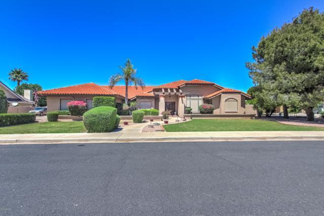 3214 E Encanto Street, Mesa, AZ 85213 (MLS #5915645) :: The Pete Dijkstra Team