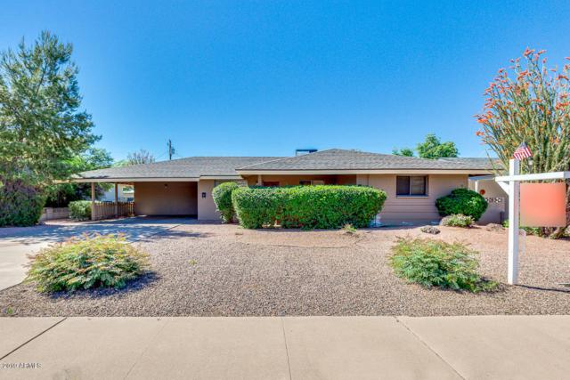 909 E Campus Drive, Tempe, AZ 85282 (MLS #5915651) :: The C4 Group
