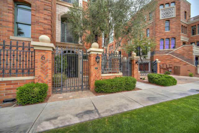 6 W Palm Lane, Phoenix, AZ 85003 (MLS #5915672) :: CC & Co. Real Estate Team