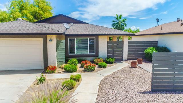 929 N Roosevelt Circle, Scottsdale, AZ 85257 (MLS #5915677) :: The Pete Dijkstra Team