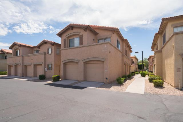 805 S Sycamore Street #238, Mesa, AZ 85202 (MLS #5915689) :: The Pete Dijkstra Team