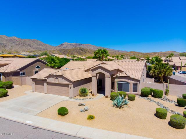 15827 S 6TH Drive, Phoenix, AZ 85045 (MLS #5915692) :: The Pete Dijkstra Team
