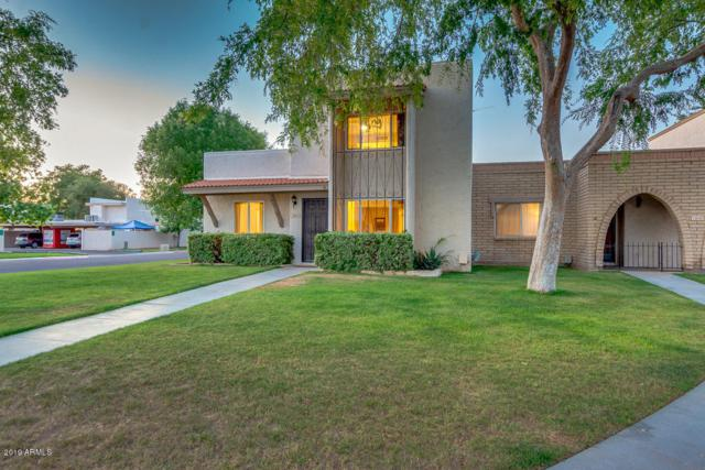 7804 E Lewis Avenue, Scottsdale, AZ 85257 (MLS #5915699) :: The Pete Dijkstra Team
