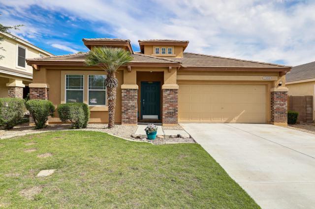 15050 W Bloomfield Road, Surprise, AZ 85379 (MLS #5915710) :: Occasio Realty