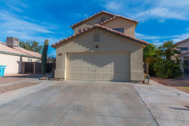 3123 W Lone Cactus Drive, Phoenix, AZ 85027 (MLS #5915713) :: The Pete Dijkstra Team