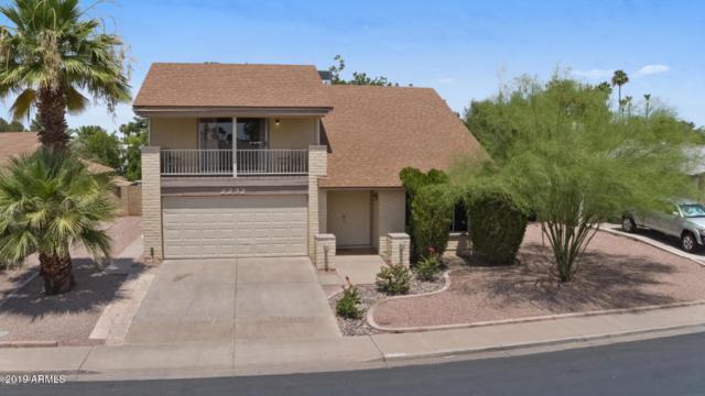 2232 S Standage, Mesa, AZ 85202 (MLS #5915716) :: The Pete Dijkstra Team