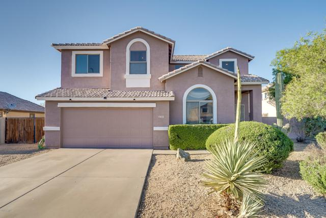 3434 E Flamingo Court, Gilbert, AZ 85297 (MLS #5915725) :: The Pete Dijkstra Team
