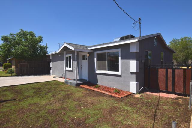 5006 W Cavalier Drive, Glendale, AZ 85301 (MLS #5915734) :: The Pete Dijkstra Team