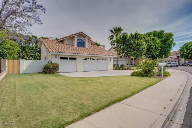 2414 E Lynwood Circle, Mesa, AZ 85213 (MLS #5915741) :: The Pete Dijkstra Team