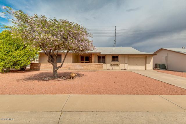 10253 N Balboa Drive, Sun City, AZ 85351 (MLS #5915746) :: Occasio Realty