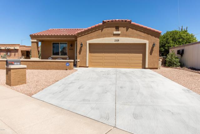2325 N Shannon Way, Mesa, AZ 85215 (MLS #5915747) :: The C4 Group