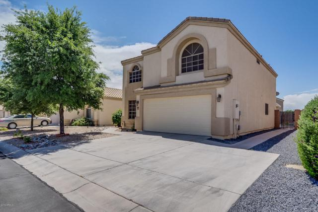 5725 E Good Pasture Lane, Florence, AZ 85132 (MLS #5915751) :: Riddle Realty