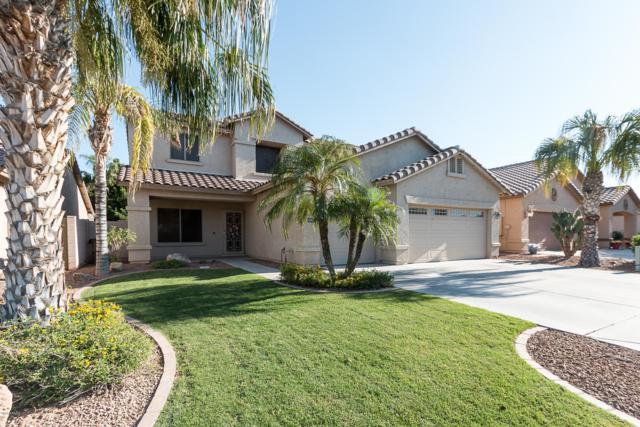 12825 W Whitton Avenue, Avondale, AZ 85392 (MLS #5915758) :: The Results Group