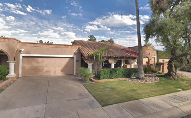 7653 N Via De Platina, Scottsdale, AZ 85258 (MLS #5915759) :: The Pete Dijkstra Team