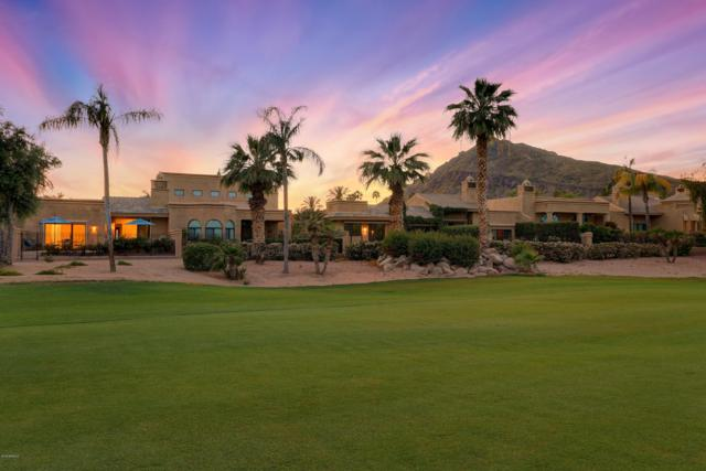 4609 N 65TH Street, Scottsdale, AZ 85251 (MLS #5915790) :: The C4 Group