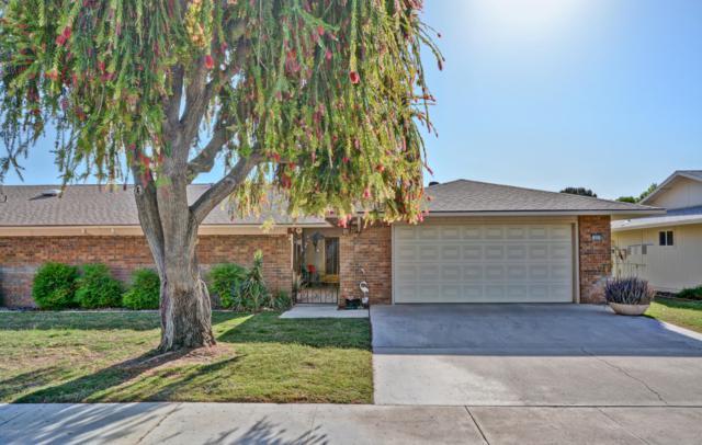 18009 N 99TH Drive, Sun City, AZ 85373 (MLS #5915796) :: Occasio Realty
